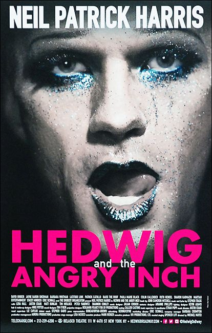 Hedwig Revival Windowcard will pay $100