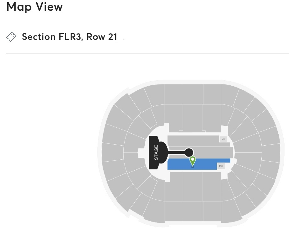 Hugh Jackman in San Jose, CA - Wednesday, July 17th - 3 Floor Seats at Face Value