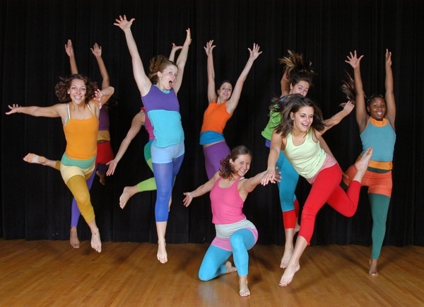 Sonoma State University dance students are featured in performances of original, eclectic and cutting-edge choreography in the Spring Dance Concert 2011 performed May 6 to May 14 at the Evert B. Person Theatre on the campus of Sonoma State University. Photo by Linnea Mullins 1