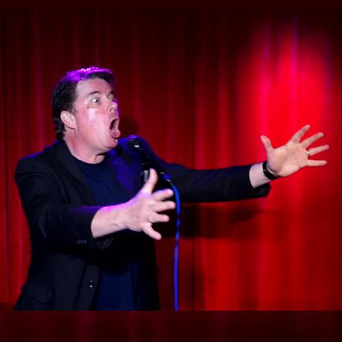 Dave Konig America's Most Beloved, Living Entertainer 1