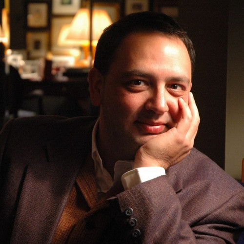 Sanjay R Singhal, Chicago Architect and Author to present at Collaboration LAB January 28, 2021. 1