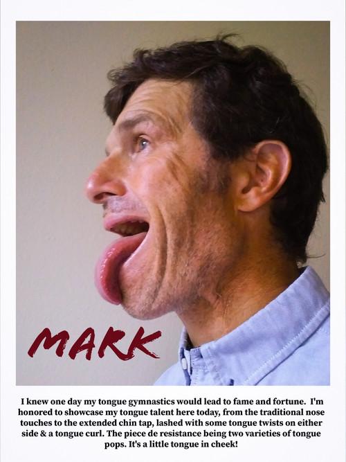 Lizard Tongue Performer 11