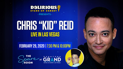 Delirious Comedy Club is the only full-time showroom in downtown Las Vegas with shows Wed-Sun at 9:00pm and special celebrity comedy series. 1
