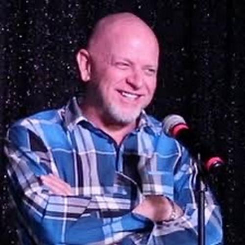 Resident headliner Don Barnhart brings nightly laughs to Las Vegas. 1