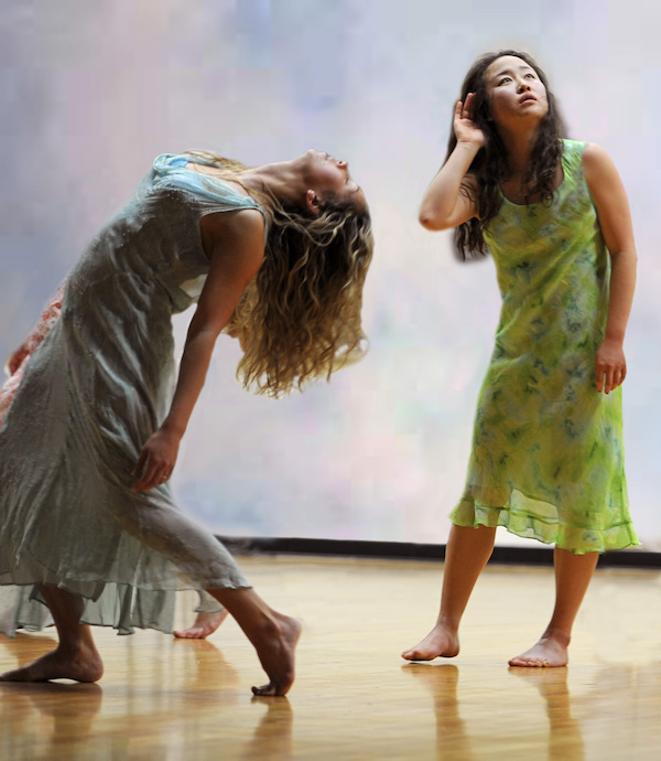 Sonoma State University dance students are featured in performances of original, eclectic and cutting-edge choreography in the Spring Dance Concert 2011 performed May 6 to May 14 at the Evert B. Person Theatre on the campus of Sonoma State University. Photo by Linnea Mullins 2