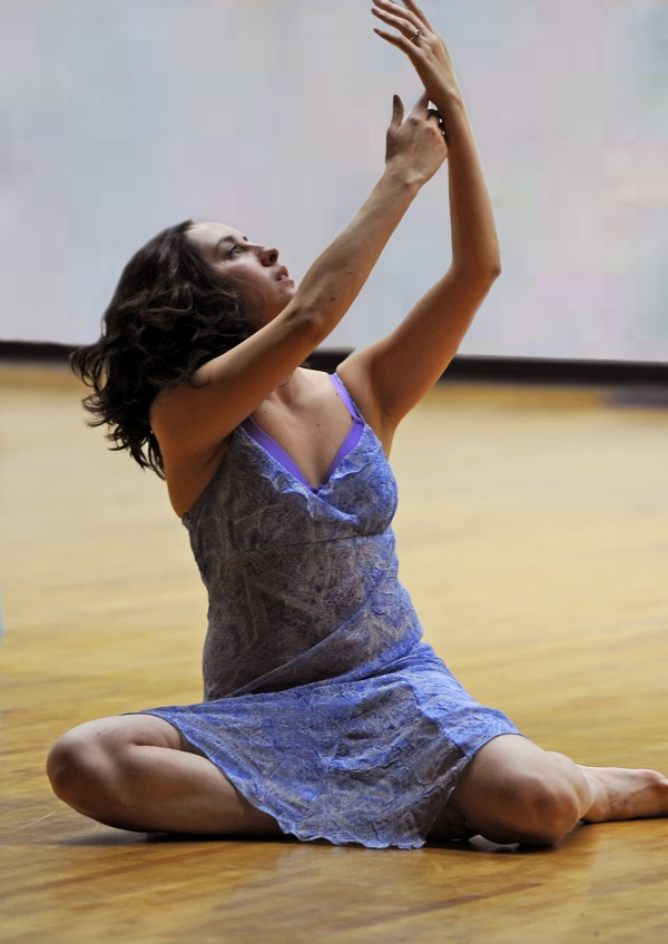 Sonoma State University dance students are featured in performances of original, eclectic and cutting-edge choreography in the Spring Dance Concert 2011 performed May 6 to May 14 at the Evert B. Person Theatre on the campus of Sonoma State University. Photo by Linnea Mullins 3