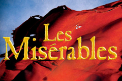 Les Miserables in Dayton
