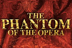 The Phantom of the Opera in Houston