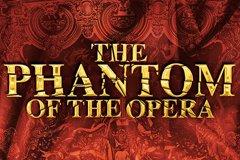 The Phantom of the Opera in Broadway