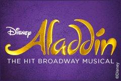 Aladdin in Charlotte