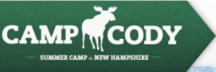 Camp Cody in Freedom, NH