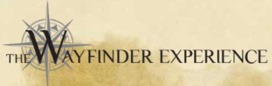 The Wayfinder Experience