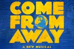 Come From Away in Vancouver