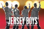 Jersey Boys in Dallas