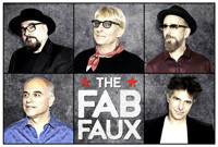 The Fab Faux: The Beatles Movie Music in New Jersey