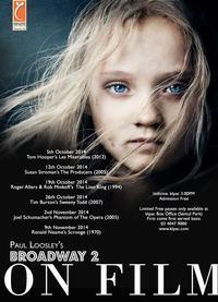 Paul Loosley's Broadway On Film 2  in Malaysia