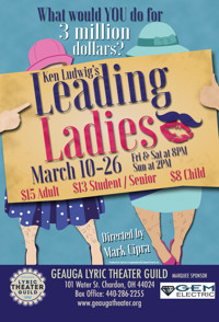 Leading Ladies in Broadway