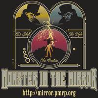 Monster in the Mirror in Boston