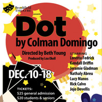 Dot in Connecticut