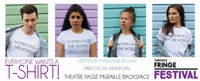 Everyone Wants a T-Shirt!  in Toronto