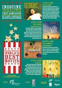 World's Best Movies - Music & Musicals  in Malaysia