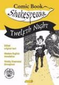 Twelfth Night in Austin