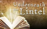 Underneath the Lintel in San Francisco