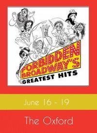 Forbidden Broadway in Madison