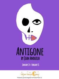 Antigone by Jean Anouilh in Portland