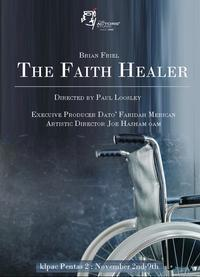 Faith Healer in Malaysia