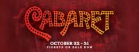 Cabaret in Central Pennsylvania