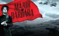 Major Barbara in San Francisco