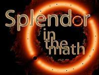 Splendor in the Math in Broadway