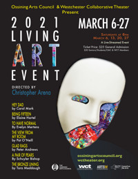 2021 Living Art Event in Rockland / Westchester