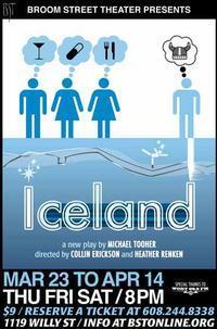 Iceland in Madison