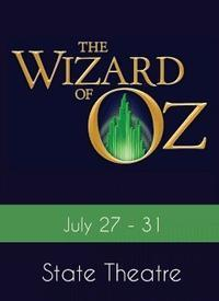 The Wizard Of Oz in Madison
