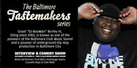 The Baltimore Tastemakers Series, an improv show in Baltimore