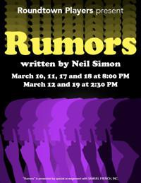 Rumors in Broadway