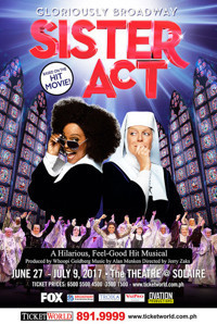 SISTER ACT in Philippines