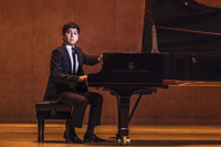 Behzod Abduraimov: Morgans International Piano Series in Australia - Adelaide
