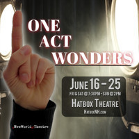 One Act Wonders in Broadway