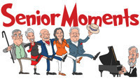 Senior Moments in Off-Off-Broadway