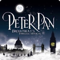 Peter Pan in Broadway