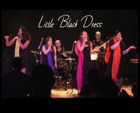 Little Black Dress in Israel