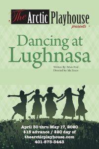 Dancing at Lughnasa in Rhode Island
