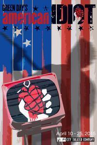 Green Day's American Idiot in Delaware