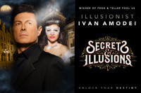 Secrets and Illusions in Houston