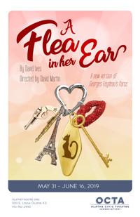 A Flea in Her Ear in Kansas City