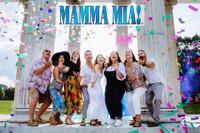Mamma Mia! in Rhode Island