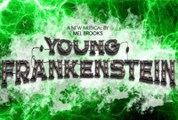 Young Frankenstein in Buffalo